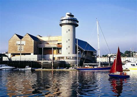 Falmouth, South Cornwall: an essential guide