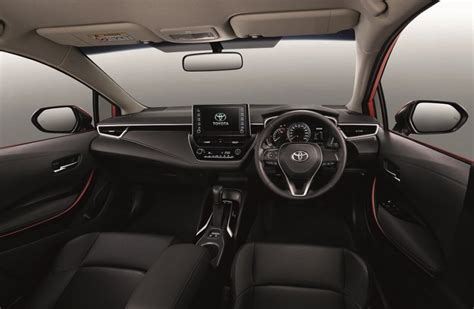 2020 12th-gen Toyota Corolla Altis launched in Thailand