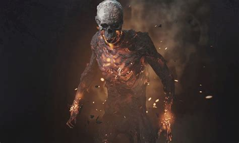 If Hunt: Showdown's new monster can't attack you, he'll