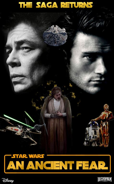 Re-Writing Star Wars Sequel Trilogy | The SuperHeroHype Forums