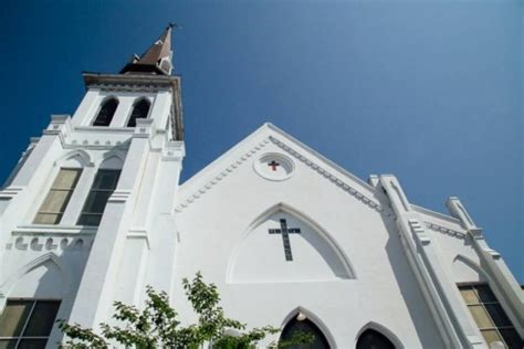 Prayers and Support from Charleston's Island Town - Daniel