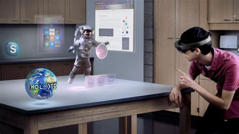 Microsoft HoloLens: Everything you need to know about the
