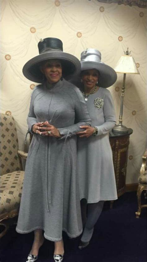 Lady Patterson | Outfits with hats, Dress hats, Church fashion