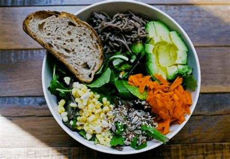 3 new healthy fast foot spots in New York City   Well+Good