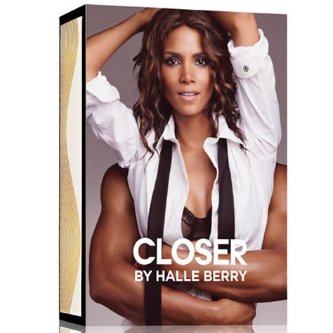 Closer by Halle Berry – Pinkmelon