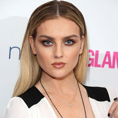 Perrie Edwards Bio, Fact - age, height, parents, net worth