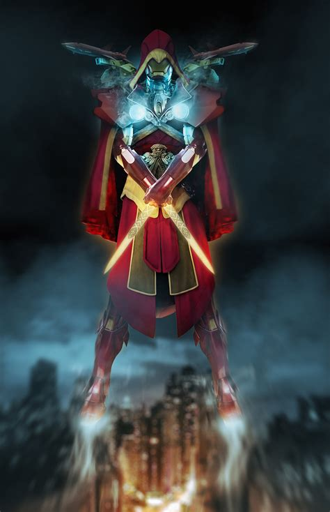 Iron Man As Assassin's Creed (And Dragonball, And