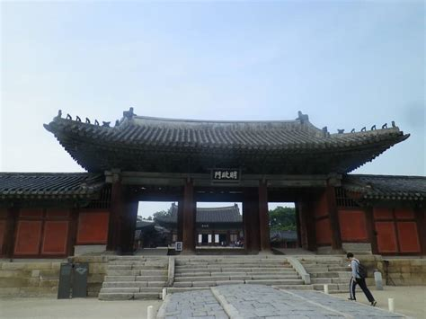 Seoul - Travel To The Never Sleeping City