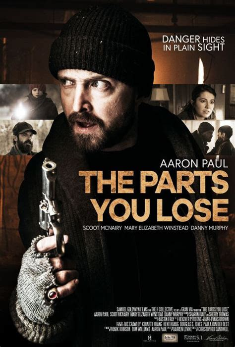 The Parts You Lose - Film 2019 - FILMSTARTS