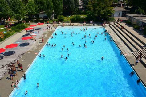 11 family activities for sunny days in Zürich