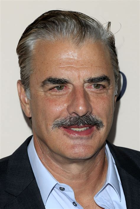 Gone: Chris Noth Drama Series Ordered by NBC and Others