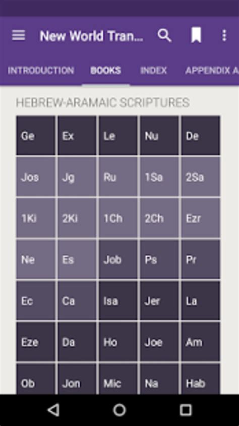 JW Library APK for Android - Download