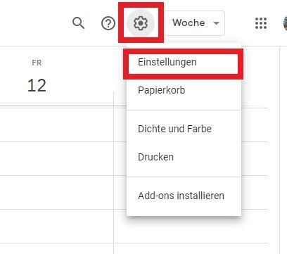 Outlook Kalender mit Android-Handy synchronisieren - So