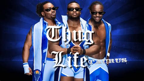 WWE the New Day Wallpaper (91+ images)