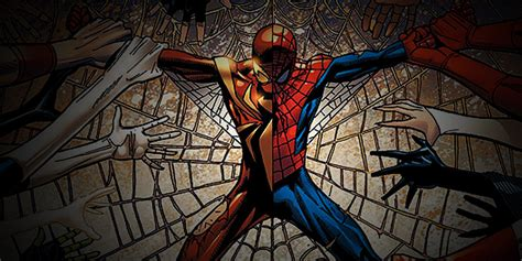 Should Spider-Man Join The Avengers?