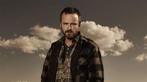 8 Things We Learned About 'Breaking Bad's' Aaron Paul From