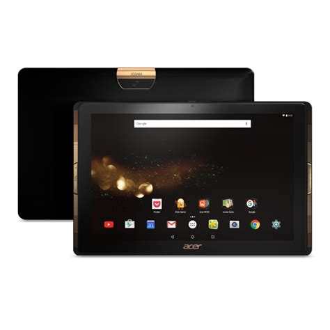 Iconia Tab 10 | Tablets | Acer Professional-Lösungen