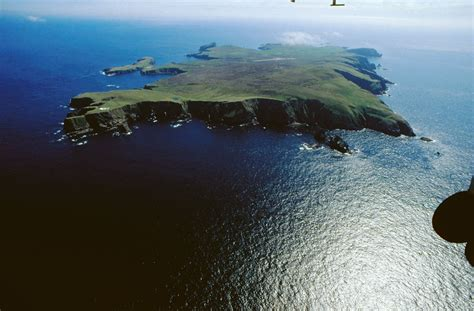 Shetland Visitor Guide - Accommodation, Things To Do