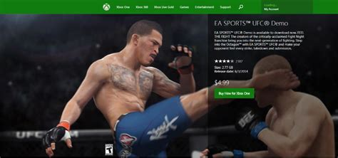 """EA issues """"technical error"""" statement on paid UFC & FIFA"""