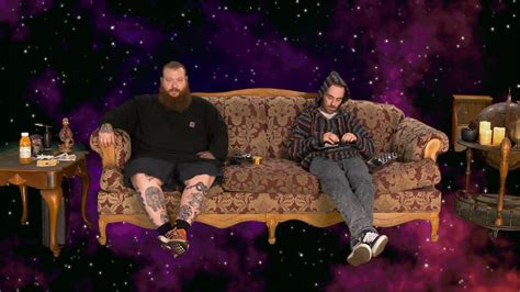Ancient Aliens: Action Bronson Returns in New Viceland