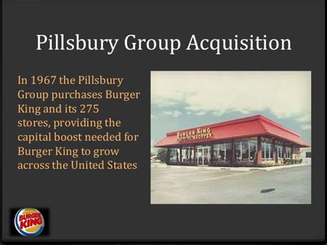 History of bk powerpoint