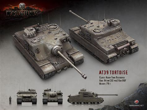 World of Tanks Guide - XBOX Console Renders