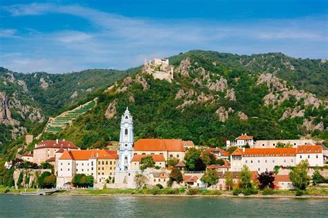Melk Abbey and Danube Valley Day Trip from Vienna 2020