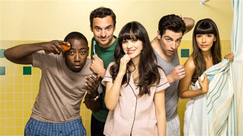 Bounce TV Renews 3 Sitcoms and a Drama; New Girl Moves