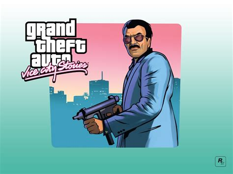 Games Mania: GTA: Vice City Game Wallpapers