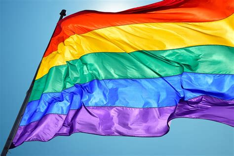 Rainbow Flag Meaning — Colors and History