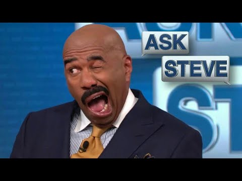 Steve Harvey's New Set of Alleged Staff Rules to Combat