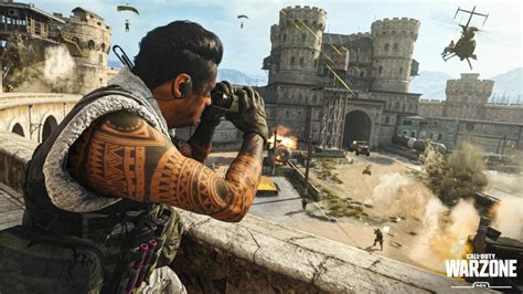 Call of Duty: Warzone | Download, System Requirements