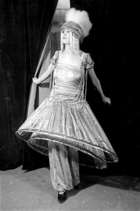 Altering Fashions - Time is a Tailor: Poiret - King of