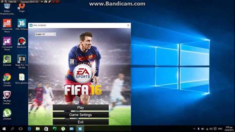 How to download FIFA 16 DEMO FREE on Windows 10 - YouTube