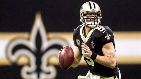 'Special connection': Drew Brees' receivers reveal 18