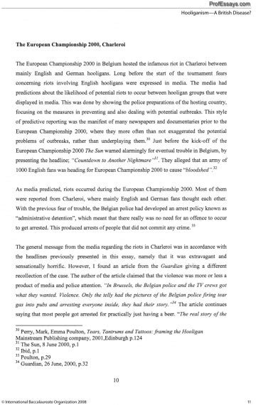 010 Essay Example Bunch Ideas Of Book Review Best