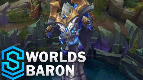 Worlds Baron   League of Legends - YouTube