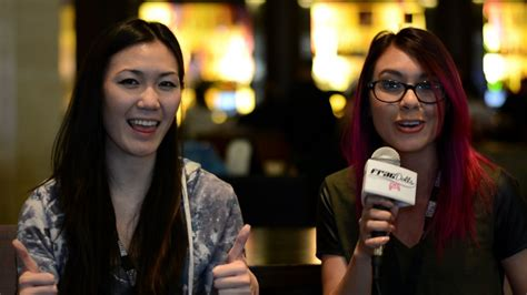Hafu | Pro Player Chat | BlizzCon 2013 - YouTube