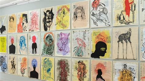 What to See Right Now in New York Art Galleries - The New