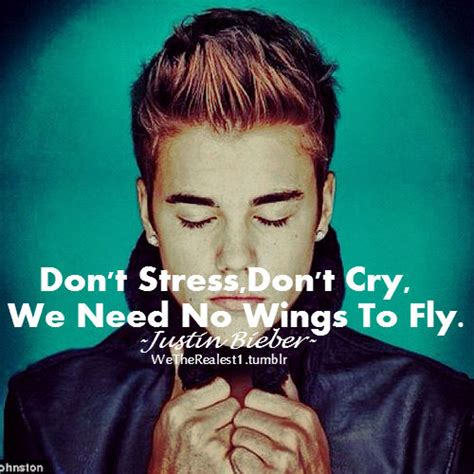 By Justin Bieber Quotes