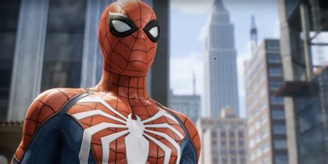 Spider-Man PS4: E3 2017 Gameplay Trailer   Screen Rant