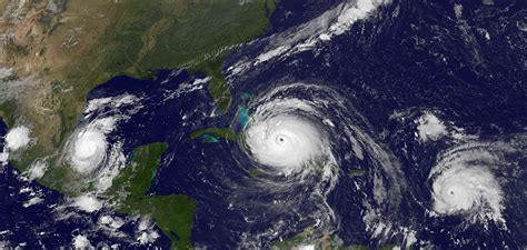 History Shows Quiet or Active Hurricane Phases Doesn't