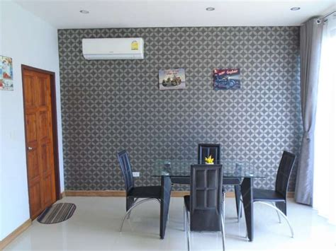 Exclusive 2 bedroom house at Phoenix Gold Golf Club