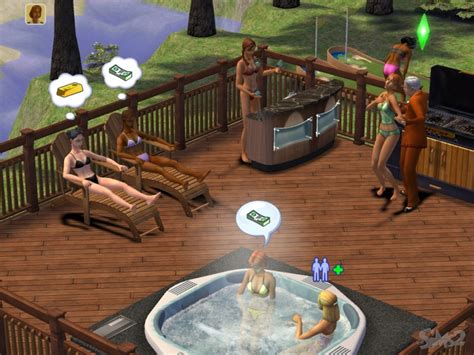 Game Patches: The Sims 2 Body Shop | MegaGames