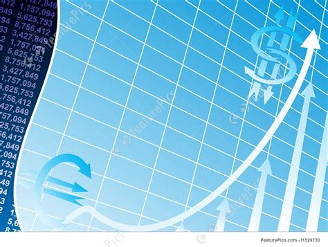 Finance And Currency: Financial Wallpaper - Stock