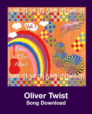 Oliver Twist Song Download: Songs for Teaching