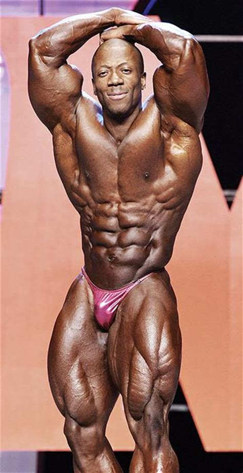Shawn Rhoden Signs with ProSupps | MUSCLE INSIDER