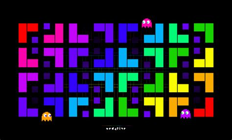 Pac-Man Wallpaper and Background Image   1680x1020   ID:503102