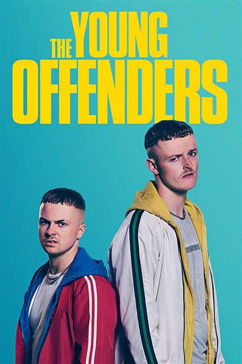 The Young Offenders - Season 2 - 123Movies HD