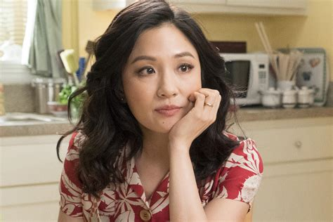 Constance Wu Clarifies 'Upset' Tweets After Fresh Off the